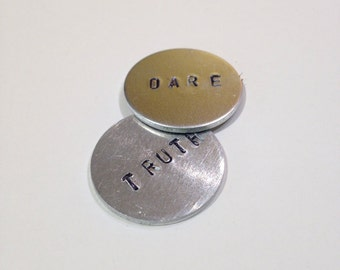 FlipDecision - Truth or Dare