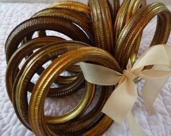 10 curtain rings