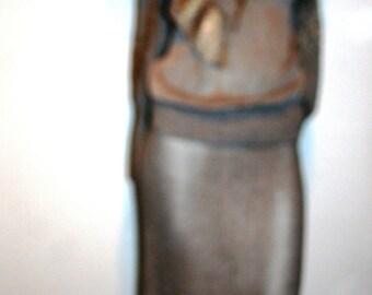 Paca 2 Pieces Women Knit Skirt & Top Set