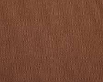 Babyville PUL Mod Girl Brown Solid - 1/2 yard