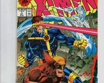 Marvel Comics X MEN First Editions Unred A Legend Reborn 1991 Stan Lee