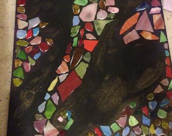 Mosaic Galaxy