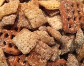 Cheddar Chex Mix