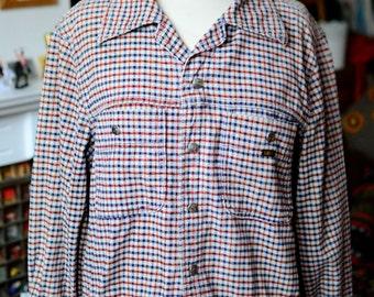 70's corduroy Lee Cooper jacket size 14/16