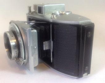 Vintage Agfa Karat film camera