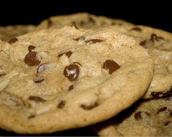 Ultimate Chocolate Chip Cookies - FREE shipping!
