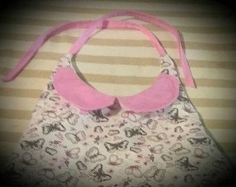Girls Summer Dress, Girls Butterfly Dress, Girls Halter Neck, Baby Summer Dress, Girls Pink Dress, Girls Party Dress, Dresses For Girls,