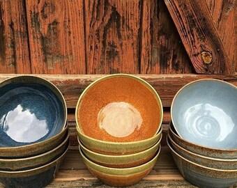 Bowl, choose your color :)