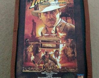 Indiana Jones' Library in an Altoids Tin