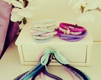 Bracelet -mesh  jewelry