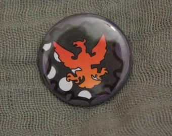 Final Fantasy XIV: Narshe Red Wings Badge