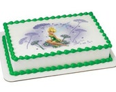 The Fairies Cake Dan Artinya : Tinkerbell cake topper - Zeppy.io