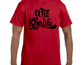 Wiz Khalifa TGOD T-shirt
