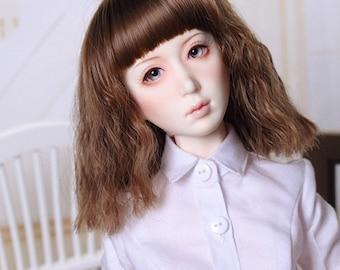 lira-bjd doll head