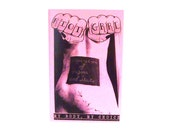 riot grrrl, zine, feminist, pro choice, my body my choice, planned parenthood, womens issues, political, writing, feminism