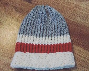 Low wool Cap