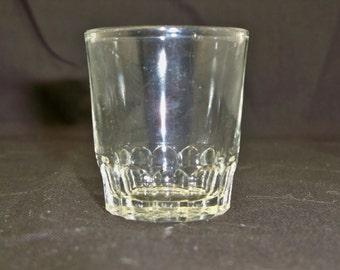 Hazel Atlas shot glass