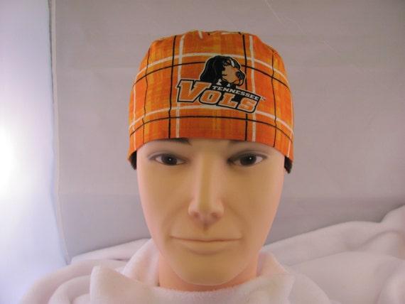 Men's Scrub Hat Tennesee