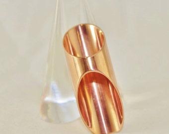 Copper Slide