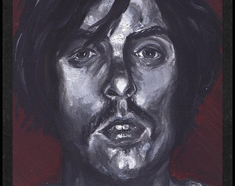 Richard Chase is Card Number 34 from the Original Serial Killer Trading Cards