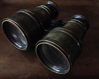 Military/Post-Apocalyptic Binoculars