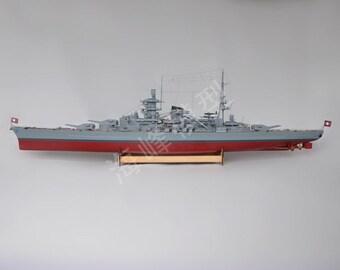 Remote Control Scharnhorst Ship/ Boat