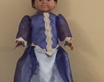 Princess Doll Dress
