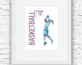 Girls Basketball Printabl...