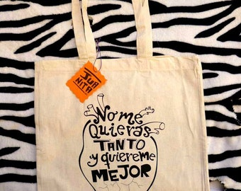 Bag do not love me