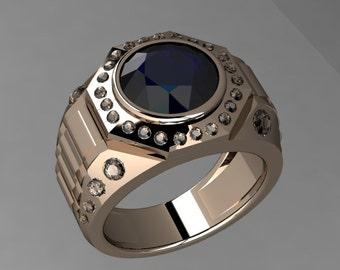 Gentleman's Ring
