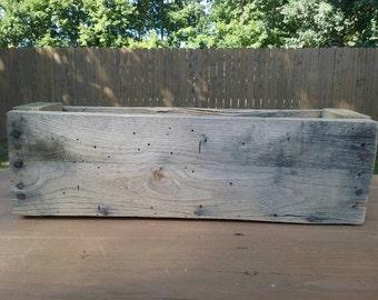 Planter Box,Wood Planter Box,Outdoor Planter,Outdoor Planter Box,Wood Planter,Flower Box,Wood Box Planter,Herb Garden Planter,Planter,Pallet