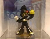Balli Custom - Shadow Armour Megaman
