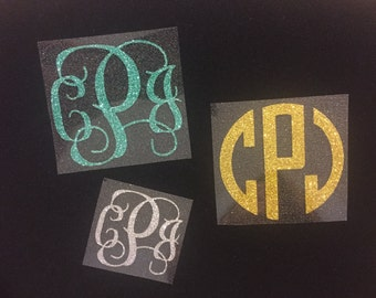 Fitbit Charge Or Flex Monogram By Palmettopersonal On Etsy