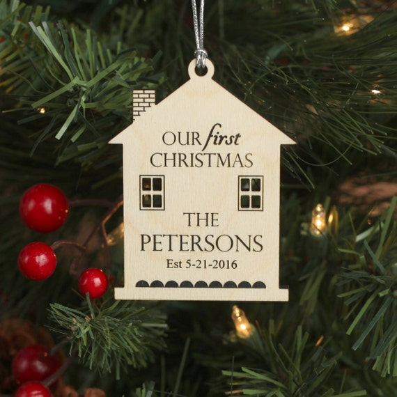 Start your Keepsake Ornament Wish List today
