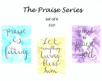 The Praise Series