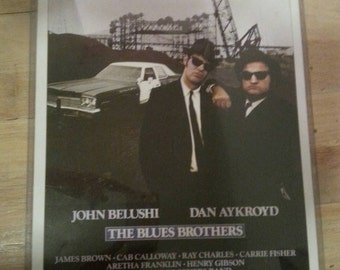 The Blues Brothers Mini Poster 11x17