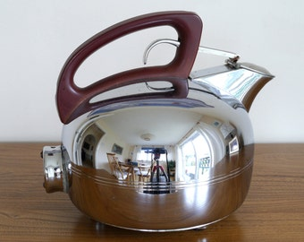 Reduced! Vintage Swan electric kettle retro 1959