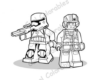 Star wars bb8 coloring pages adult coloring pages for Star wars bb8 coloring pages