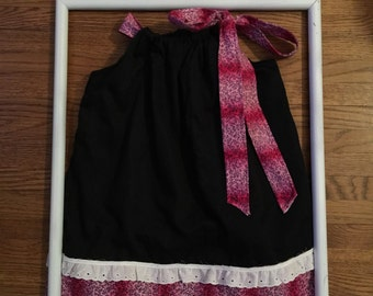 Little Black Dress Size 2T/3T