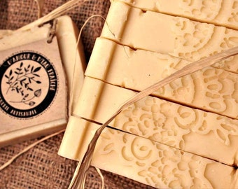 SOAP bar ultra soft to the shea butter & cocoa