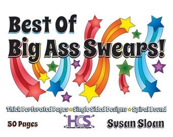Best of Big Ass Swears!  - Digital Download