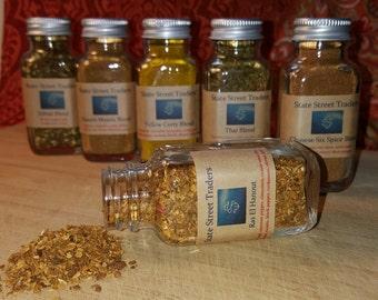 International Seasoning Blends
