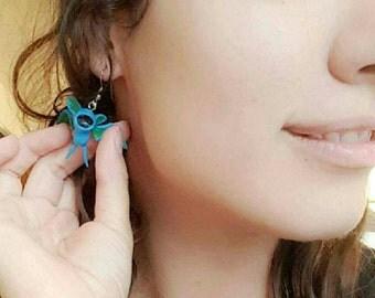 Random Pokémon Earrings