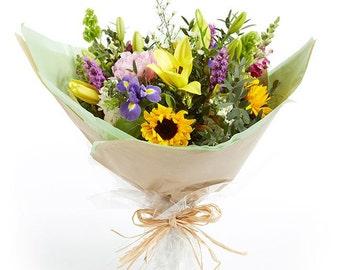 British Bouquet