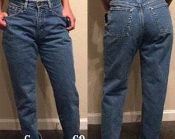 Sammy high waist jeans size 3