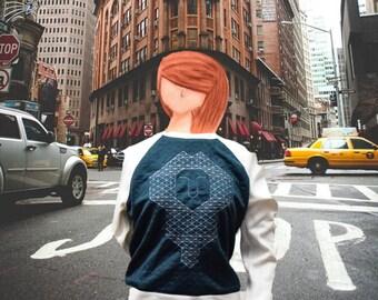 Lioness sweater