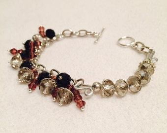 Love Oaks Bracelet.