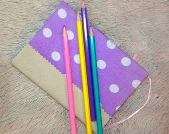 Notepad, Artbook