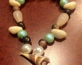 Seashell Beach Bracelet