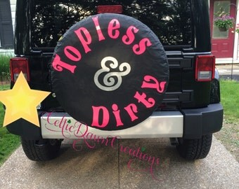 Unique Jeep Tire Cover Related Items Etsy